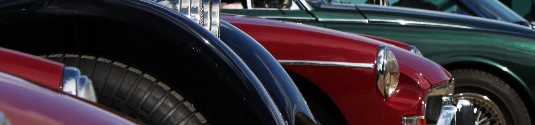Spalding & East Elloe Classic Car Club